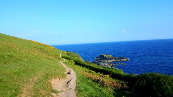 Walk from Looe to Polperro